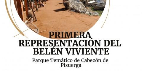 Primera_Representacion_Belen_Viviente